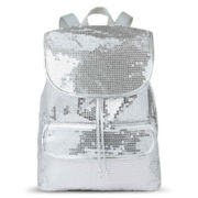 Confetti® Sequin Backpack