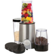 Cooks 12-pc. 5-in-1 Rocket Power Blender + $12 Printable Mail-In Rebate