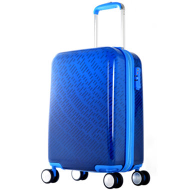 "jcpenney.com | T-Line Gam 25"" Hardside Spinner Luggage"