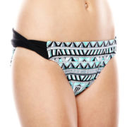 Arizona Side-Tab Hipster Swim Bottoms - Juniors