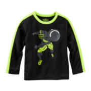 OshKosh B'gosh® Long-Sleeve Graphic Tee - Boys 4-14