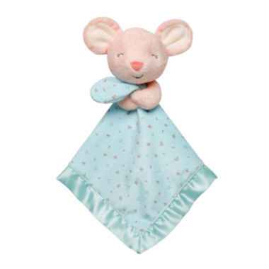 jcpenney.com | Carter's® Mouse Plush Security Blanket