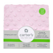 Carter's® Changing Pad Cover - Pink
