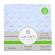 Carter's® Changing Pad Cover - Blue