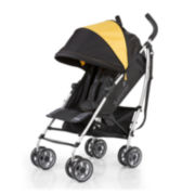 Summer Infant® 3D Zyre Convenience Stroller - Gold
