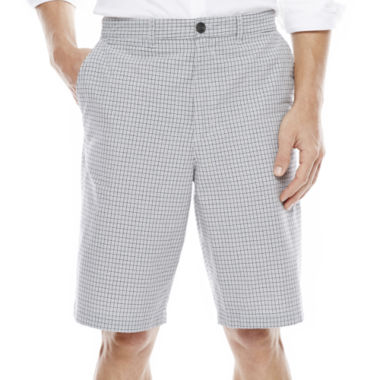 jcpenney.com | Claiborne® Cotton Shorts
