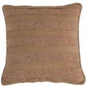 "Croscill Classics® Tucson 16"" Square Decorative Pillow"