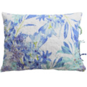Vue Singapore Reversible Pillow Sham