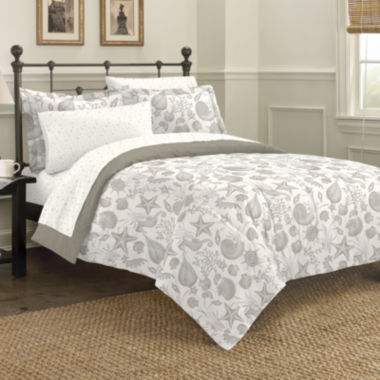 jcpenney.com | Discoveries Deep Sea Complete Bedding Set with Sheets