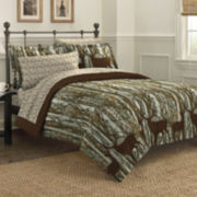 Discoveries Forest Complete Bedding Set with Sheets