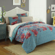 Free SpirIt Rio Complete Bedding Set with Sheets