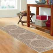 Mohawk Home® Regal Medallions Runner Rug