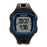 Garmin® Forerunner® 15 Heart Rate Monitor Activity Tracker GPS Watch