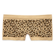 Maidenform Animal-Print Boyshorts - Girls 7-16