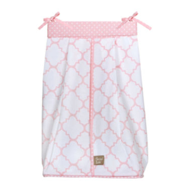 jcpenney.com | Trend Lab® Diaper Stacker - Pinky