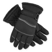 Waterproof Gloves with Thinsulate™ - Boys 8-20
