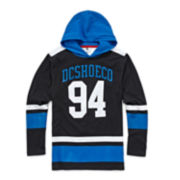 DC Shoes® Graphic Hoodie - Boys 8-20