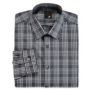 JF J. Ferrar® Cotton Slim Fit Stretch Dress Shirt