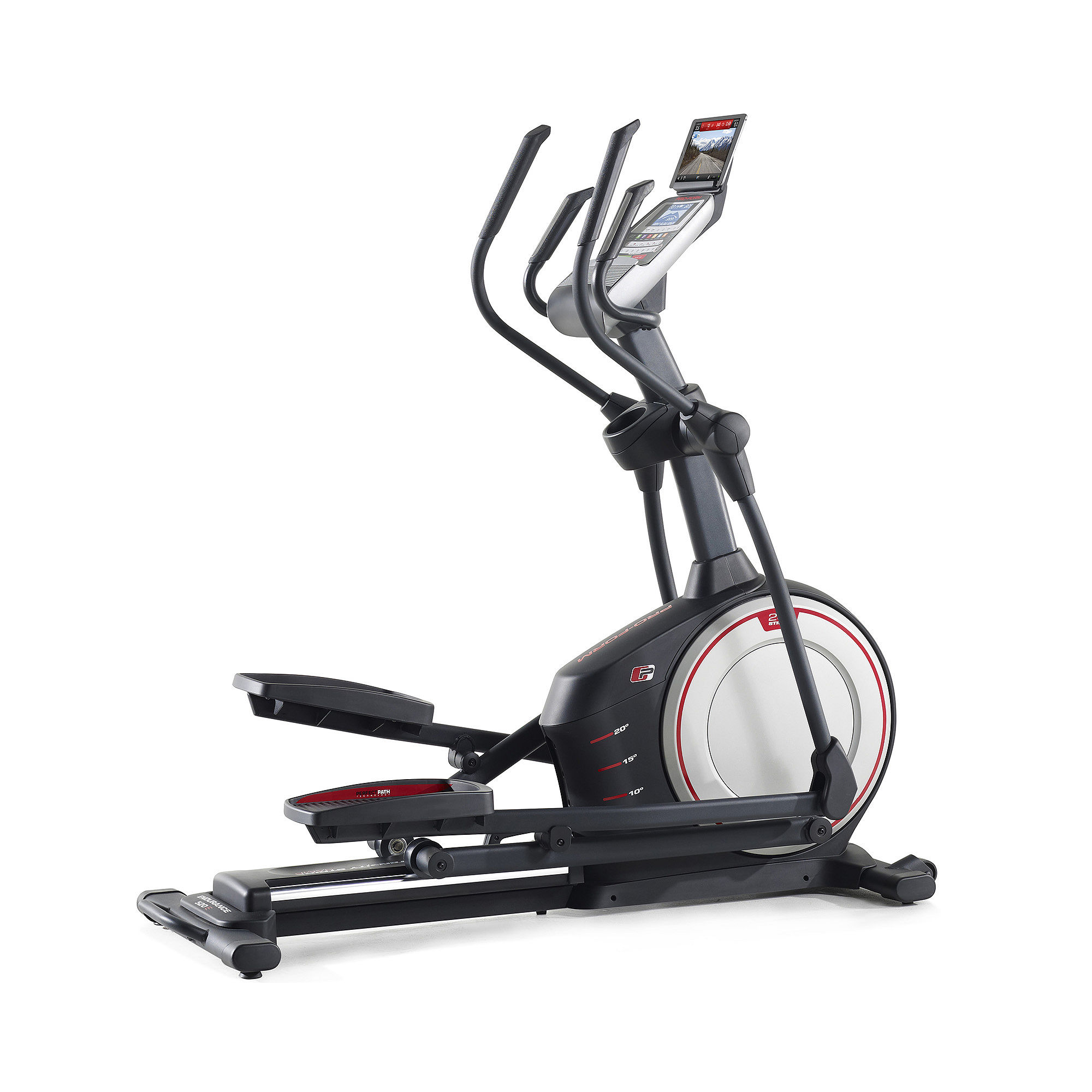 ProForm 520 E Elliptical Machine