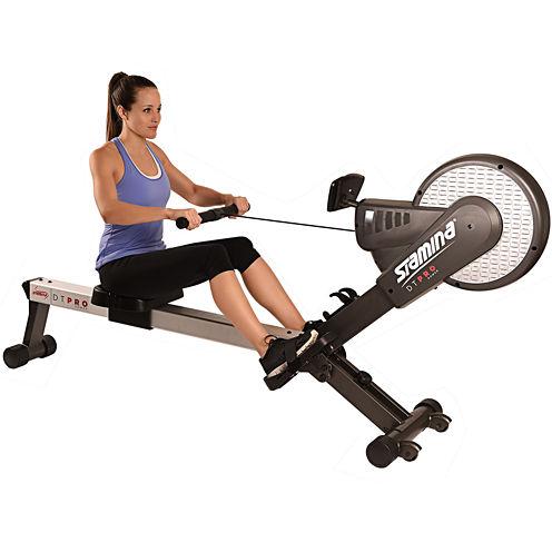 Stamina® DT Pro Rower