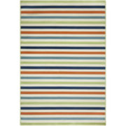 Momeni® Baja Stripe Indoor/Outdoor Rugs