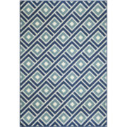 Momeni® Baja Diamond Indoor/Outdoor Rugs