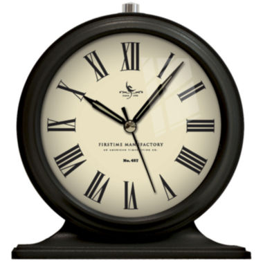 jcpenney.com | FirsTime® Antolini Tabletop Alarm Clock