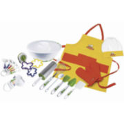 Curious Chef® 27-pc. Foundation Set