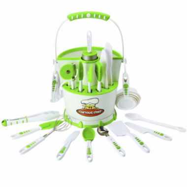 jcpenney.com | Curious Chef® 30-pc. Utensil Caddy Collection