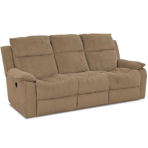 Toby Reclining Sofa