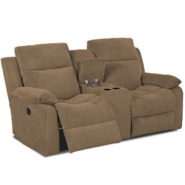 jcpenney.com | Toby Reclining Loveseat