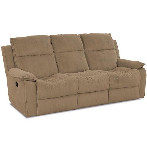 Toby Power Reclining Sofa