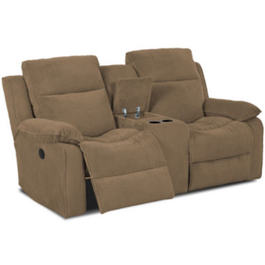 jcpenney.com | Toby Power Reclining Loveseat