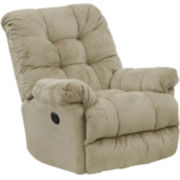 Nathan Power Lay-Flat Recliner