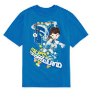 Disney Collection Miles Graphic Tee - Boys 2-12
