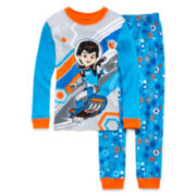 Disney Collection Miles Pajama Set - Boys 2-8
