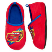 Disney Collection Cars Slippers - Boys 2-8