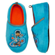 Disney Collection Miles Slippers - Boys 5-12