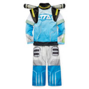 Disney Collection Miles Costume - Boys 2-8