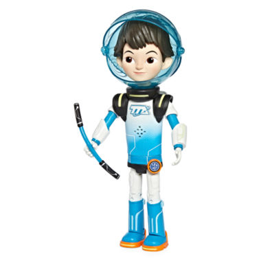 jcpenney.com | Disney Collection Talking Miles Action Figure
