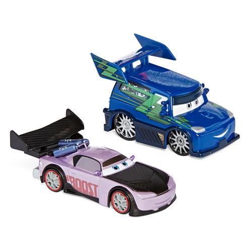 Disney Collection Cars 2-pk. Die Cast Set