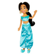 Disney Collection Jasmine Plush Doll