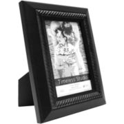 Brianna Black Tabletop Picture Frames