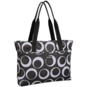 WallyBags Womens Tote
