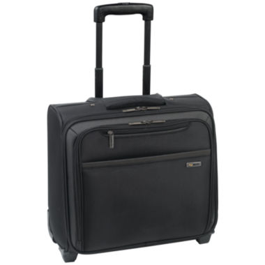 jcpenney.com | SOLO Rolling Laptop Overnighter Case