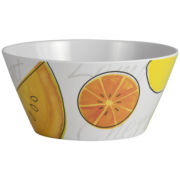 Zak Designs® Sorbet Melamine 6-pc. Bowl Set