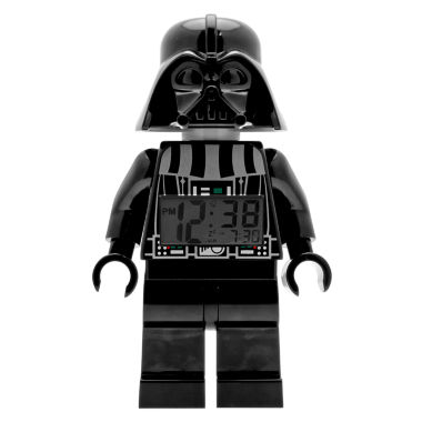 jcpenney.com | LEGO® Kids Star Wars Darth Vader Alarm Clock