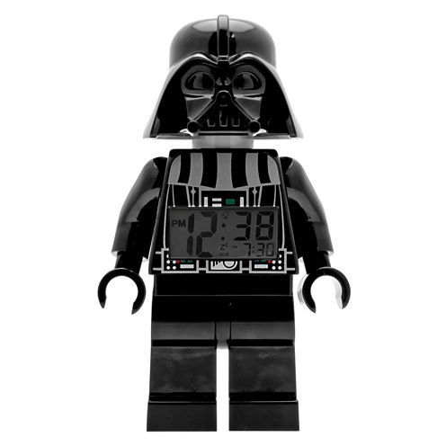 LEGO® Kids Star Wars Darth Vader Alarm Clock