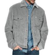 Levi's® Corduroy Trucker Jacket