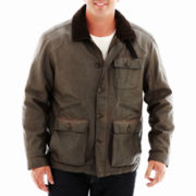 Bernardo® Barn Coat-Big & Tall